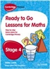 Cambridge Primary Maths Stage 4 Ready to Go Lessons