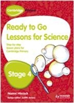 Cambridge Primary Science Stage 4 Ready to Go Lessons