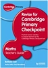 Revise for Cambridge Primary Checkpoint Mathematics Teachers Guide