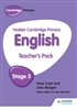 Cambridge Primary English Stage 5 Teachers Resource Pack