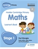 Cambridge Primary Maths Stage 1 Learners Book