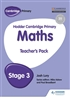 Cambridge Primary Maths Stage 3 Teachers Resource Pack