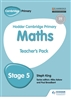 Cambridge Primary Maths Stage 5 Teachers Resource Pack