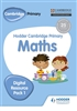 Cambridge Primary Maths Stage 1 Digital Resource Pack CD-ROM