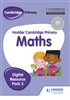 Cambridge Primary Maths Stage 3 Digital Resource Pack CD-ROM