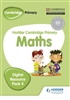 Cambridge Primary Maths Stage 4 Digital Resource Pack CD-ROM
