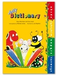 JOLLY Dictionary (Hardback)