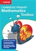 Cambridge Primary Mathematics 1 to 6 Toolbox DVD-ROM