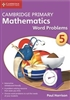 Cambridge Primary Mathematics 5 Word Problems DVD-ROM