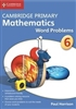 Cambridge Primary Mathematics 6 Word Problems DVD-ROM