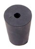Rubber Stopper 31 (1 Hole)