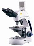 Swift M10LB-S Digital Compound Microscope (Integrated LCD screen)