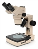 Swift M29TZ-SM90CL Trinocular Stereoscopic Microscope