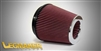 Air Filter Hellcat / Hammer, Red