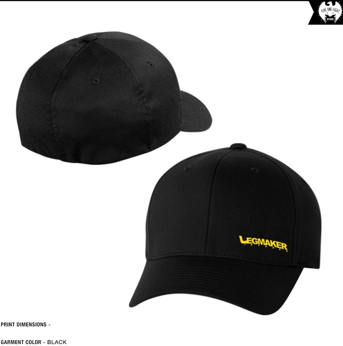 Legmaker Intakes Hat
