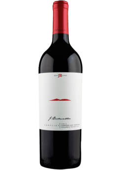J Bookwalter 2016 Conflict Red Blend