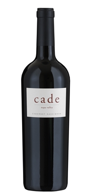 Cade 2013 Cabernet Sauvignon Estate, Howell Mountain