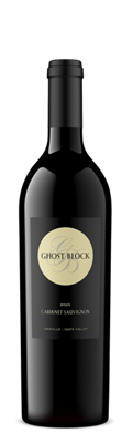 Ghost Block Estate 2017 Oakville Napa Valley Cabernet Sauvignon