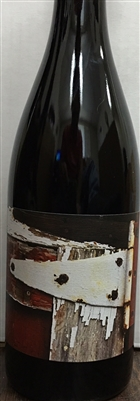 Herman Story 2014 Nuts & Bolts 100% Syrah