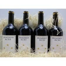 Hundred Acre 2014 Cabernet Sauvignon Ark Vineyard
