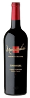 Muscardini Cellars 2015 Zinfandel, Cassata Vineyards