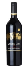 Quilceda Creek 2015 Columbia Valley Cabernet Sauvignon