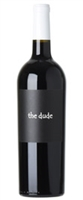 The Dude 2018 Napa Red Blend