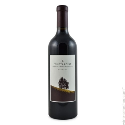 The Vineyardist 2013 Cabernet Sauvgnon