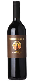"Trefethen ""Double T"" 2016 Napa Valley Bordeaux Blend"