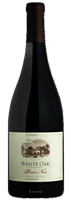White Oak Winery 2015 Pinot Noir Russian River Valley