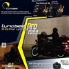Lunasee Pro 1000 Motorcycle Wheel Lighting