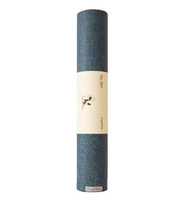 Rumi Yoga Block 8.7x5.7x3.7 Cork/