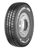 JK TIRES 11R22.5/ 16 JDH TRACTION