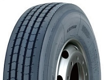 TRAZANO TIRES 11R22.5/16 ALL POSITION