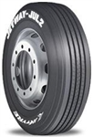 JK TIRES 285/75R24.5 JETSTEEL JUL2