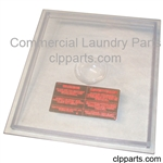 10730021, Extractor Lid - Polycarbonate