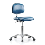 Perch ESD Cleanroom Chair