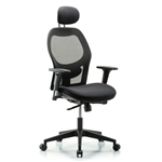 Perch Executive Mesh Chair