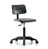 Perch Industrial Work Chair