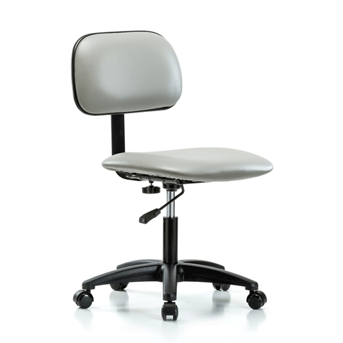Lab Chair With Basic Backrest Perch Chairs Stools