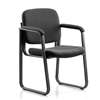 Perch Ergonomic Modern Upholstered Guest Chair