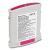 787-E NEW Magenta Ink Cartridge