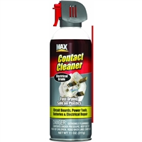 Contact Cleaner 11 oz