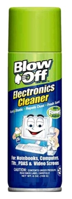 Electronics Cleaner 6 oz.