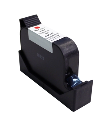 HP C6168A RED Spot Color Ink Cartridge
