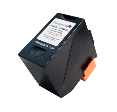IMINK34 Red Ink Cartridge