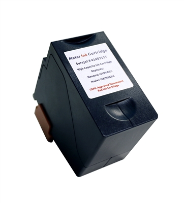 Neopost ININK67HC High Capacity Red Ink Cartridge