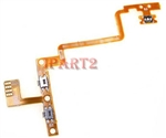 Power Volume Button Flex Cable for Apple ipod Touch 4 4th Gen