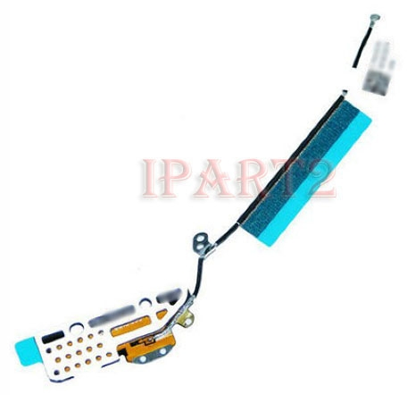 Wifi wireless Bluetooth Antenna Flex Cable Replacement part for ipad 3 3rd Gen