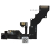 Proximity Sensor Light Motion Flex Cable w/ Front Camera for iPhone 6 PLUS 5.5""